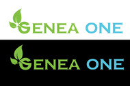 GeneaOne Logo - Entry #94