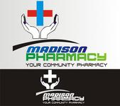 Madison Pharmacy Logo - Entry #38