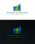 Hanford & Associates, LLC Logo - Entry #590
