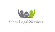 Gem Legal Services Logo - Entry #51