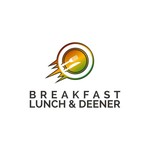 Breakfast Lunch & Deener Logo - Entry #74