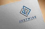 Justwise Properties Logo - Entry #35