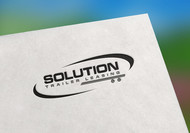 Solution Trailer Leasing Logo - Entry #317