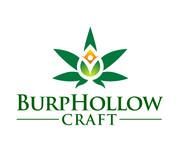 Burp Hollow Craft  Logo - Entry #257