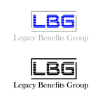 Legacy Benefits Group Logo - Entry #77