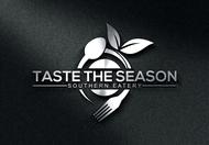 Taste The Season Logo - Entry #151