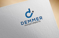 Demmer Investments Logo - Entry #230