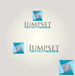 Jumpset Strategies Logo - Entry #19