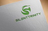 SILENTTRINITY Logo - Entry #146