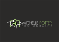 Michelle Potter Photography Logo - Entry #200