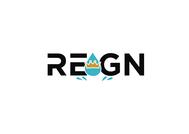 REIGN Logo - Entry #106