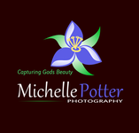 Michelle Potter Photography Logo - Entry #173