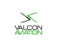 Valcon Aviation Logo Contest - Entry #48