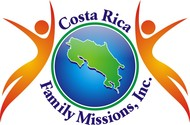 Costa Rica Family Missions, Inc. Logo - Entry #1