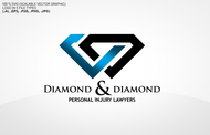 Law Firm Logo - Entry #60