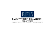 Empowered Financial Strategies Logo - Entry #111