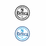 Carter's Commercial Property Services, Inc. Logo - Entry #34
