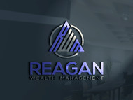 Reagan Wealth Management Logo - Entry #328