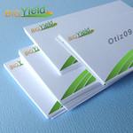 Big Yield Logo - Entry #11