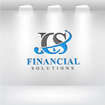 jcs financial solutions Logo - Entry #484