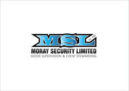 Moray security limited Logo - Entry #37