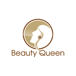 Beauty Queen Logo - Entry #15