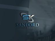 Sanford Krilov Financial       (Sanford is my 1st name & Krilov is my last name) Logo - Entry #305