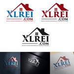 xlrei.com Logo - Entry #77