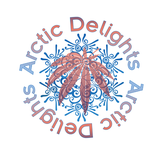 Arctic Delights Logo - Entry #240