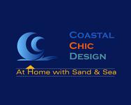 Coastal Chic Designs Logo - Entry #80