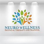 Neuro Wellness Logo - Entry #753