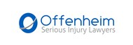 Law Firm Logo, Offenheim           Serious Injury Lawyers - Entry #96