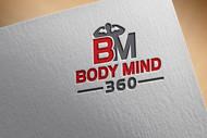 Body Mind 360 Logo - Entry #216