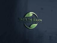 Taste The Season Logo - Entry #42