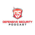 Defensive Security Podcast Logo - Entry #60