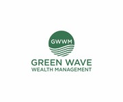 Green Wave Wealth Management Logo - Entry #212