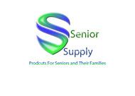 Senior Supply Logo - Entry #210