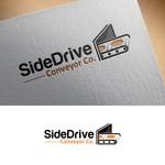 SideDrive Conveyor Co. Logo - Entry #191