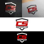 CS Sports Logo - Entry #273