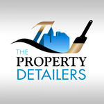 The Property Detailers Logo Design - Entry #51