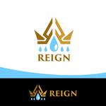 REIGN Logo - Entry #79