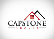 Real Estate Company Logo - Entry #109