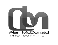 Alan McDonald - Photographer Logo - Entry #91