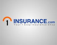 1insurance.com Logo - Entry #58