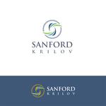 Sanford Krilov Financial       (Sanford is my 1st name & Krilov is my last name) Logo - Entry #530