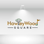 HawleyWood Square Logo - Entry #171