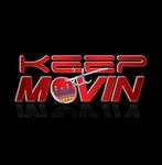 Keep It Movin Logo - Entry #434