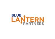 Blue Lantern Partners Logo - Entry #19