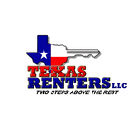 Texas Renters LLC Logo - Entry #66