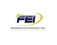 Frederick Enterprises, Inc. Logo - Entry #184